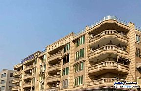 Ad Photo: Apartment 5 bedrooms 3 baths 320 sqm semi finished in Haram  Giza