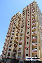 Ad Photo: Apartment 3 bedrooms 1 bath 115 sqm semi finished in Awayed  Alexandira