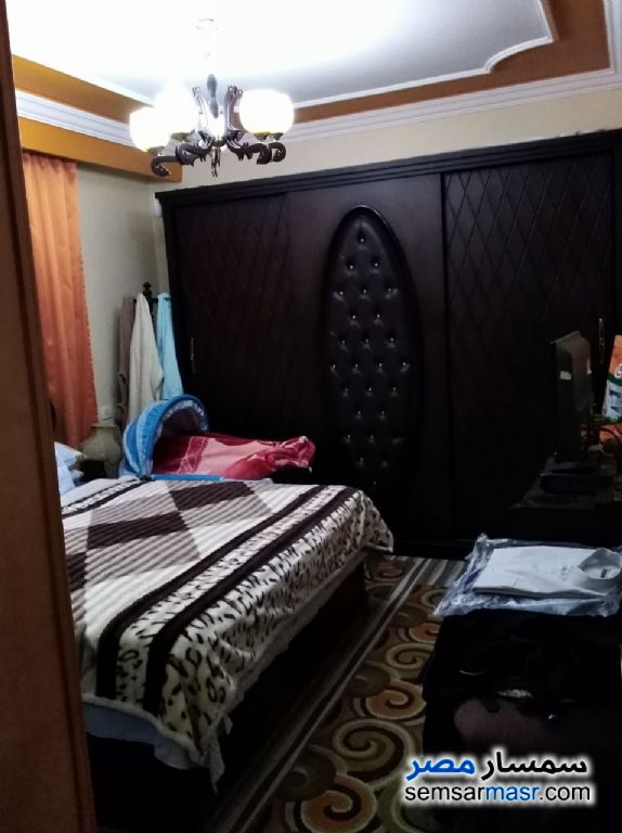 Photo 11 - Apartment 3 bedrooms 2 baths 150 sqm super lux For Sale Faisal Giza