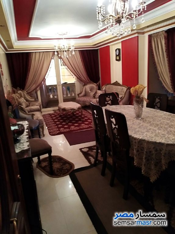 Photo 1 - Apartment 3 bedrooms 2 baths 150 sqm super lux For Sale Faisal Giza