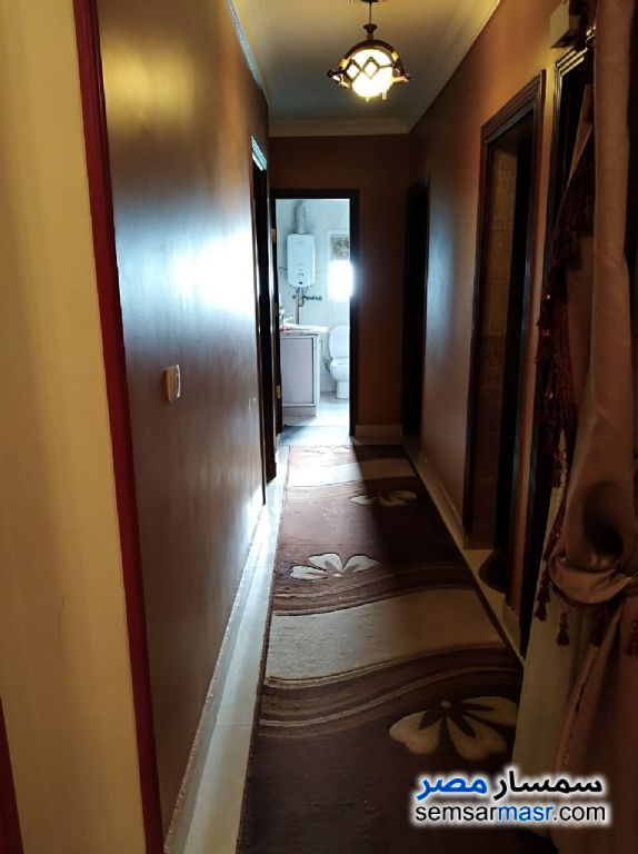 Photo 3 - Apartment 3 bedrooms 2 baths 150 sqm super lux For Sale Faisal Giza
