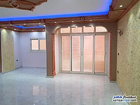 Ad Photo: Apartment 3 bedrooms 1 bath 150 sqm super lux in Zagazig  Sharqia