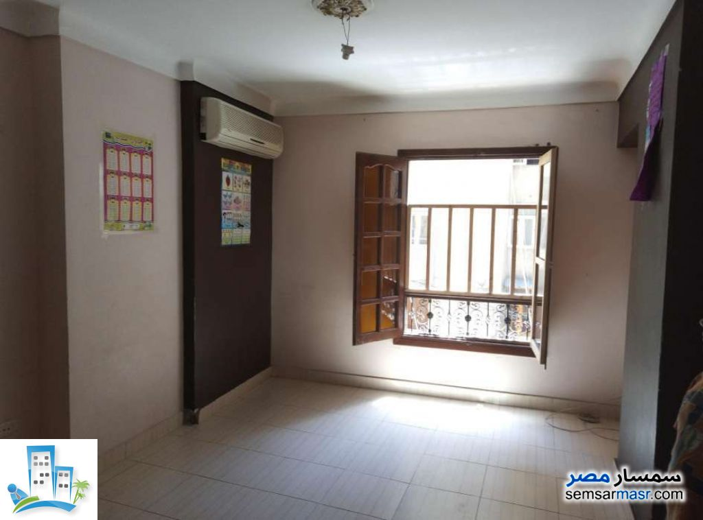 Ad Photo: Apartment 3 bedrooms 1 bath 125 sqm super lux in Montazah  Alexandira