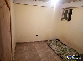 Ad Photo: Apartment 2 bedrooms 1 bath 85 sqm semi finished in al mamourah Alexandira