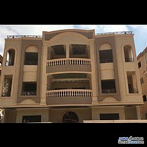 Ad Photo: Apartment 3 bedrooms 3 baths 220 sqm in Fifth Settlement  Cairo
