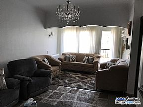 Apartment 3 bedrooms 2 baths 172 sqm extra super lux For Sale Dokki Giza - 1
