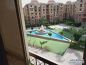 Ad Photo: Apartment 4 bedrooms 2 baths 18 sqm semi finished in October Gardens  6th of October
