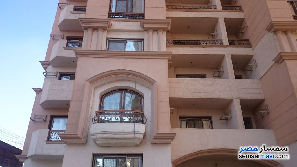 Photo 1 - Apartment 2 bedrooms 2 baths 130 sqm semi finished For Sale Minya City Minya