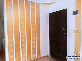 Ad Photo: Apartment 3 bedrooms 1 bath 100 sqm super lux in Amereyah  Alexandira