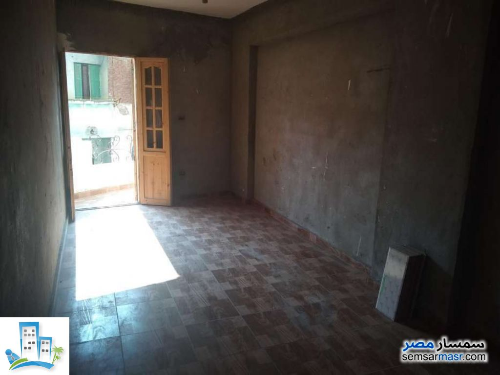 Ad Photo: Apartment 2 bedrooms 1 bath 75 sqm lux in Awayed  Alexandira