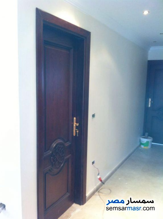 Photo 10 - Apartment 3 bedrooms 3 baths 240 sqm extra super lux For Sale First Settlement Cairo