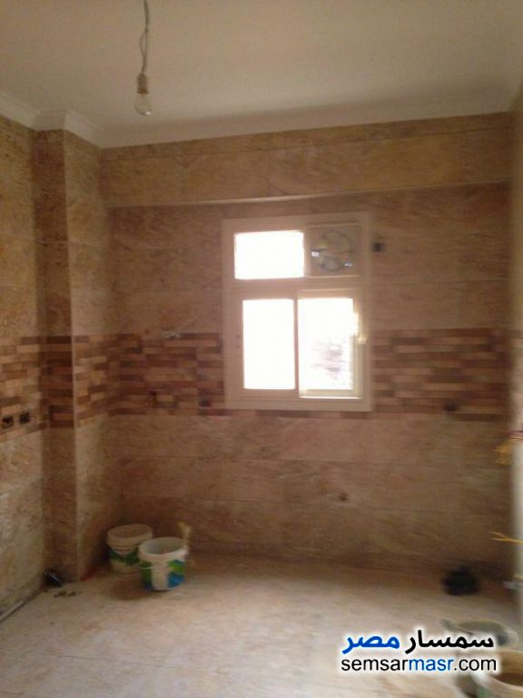 Photo 11 - Apartment 3 bedrooms 3 baths 240 sqm extra super lux For Sale First Settlement Cairo