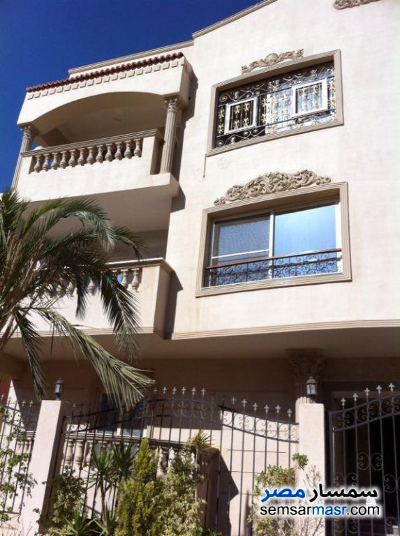 Photo 3 - Apartment 3 bedrooms 3 baths 240 sqm extra super lux For Sale First Settlement Cairo