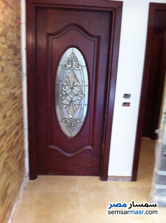 Photo 1 - Apartment 3 bedrooms 3 baths 240 sqm extra super lux For Sale First Settlement Cairo