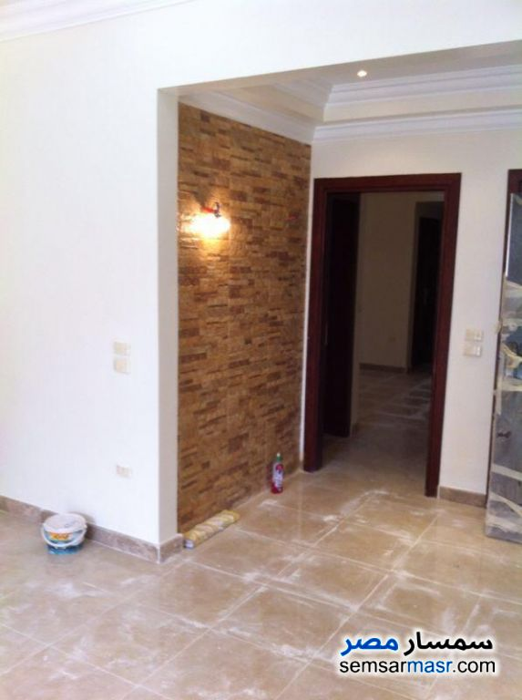 Photo 4 - Apartment 3 bedrooms 3 baths 240 sqm extra super lux For Sale First Settlement Cairo