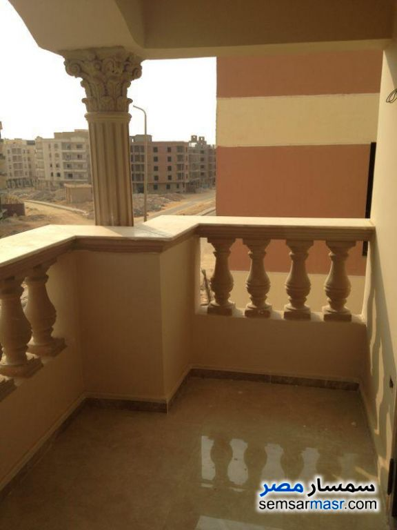 Photo 6 - Apartment 3 bedrooms 3 baths 240 sqm extra super lux For Sale First Settlement Cairo