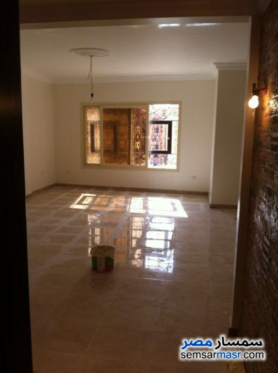 Photo 7 - Apartment 3 bedrooms 3 baths 240 sqm extra super lux For Sale First Settlement Cairo