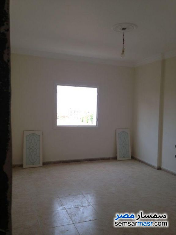 Photo 9 - Apartment 3 bedrooms 3 baths 240 sqm extra super lux For Sale First Settlement Cairo
