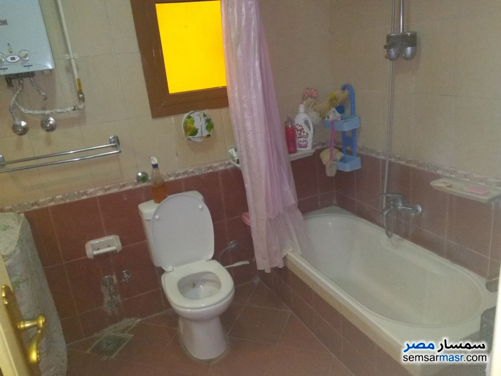 Photo 8 - Apartment 3 bedrooms 2 baths 200 sqm super lux For Sale First Settlement Cairo