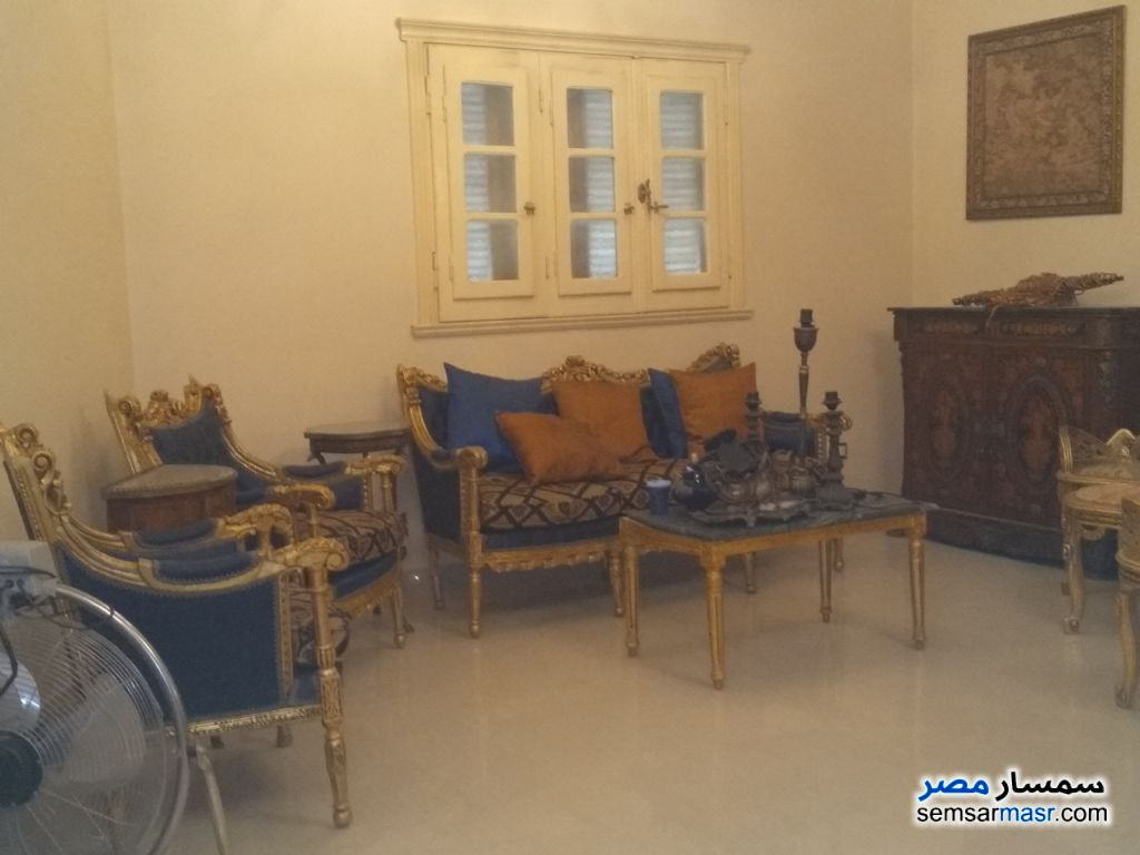Photo 11 - Apartment 3 bedrooms 2 baths 200 sqm super lux For Sale First Settlement Cairo