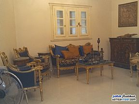 Apartment 3 bedrooms 2 baths 200 sqm super lux For Sale First Settlement Cairo - 11