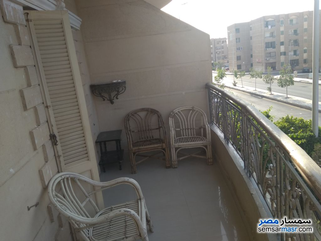 Photo 1 - Apartment 3 bedrooms 2 baths 200 sqm super lux For Sale First Settlement Cairo