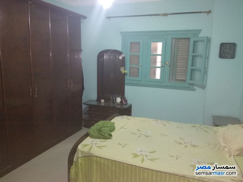 Photo 3 - Apartment 3 bedrooms 2 baths 200 sqm super lux For Sale First Settlement Cairo