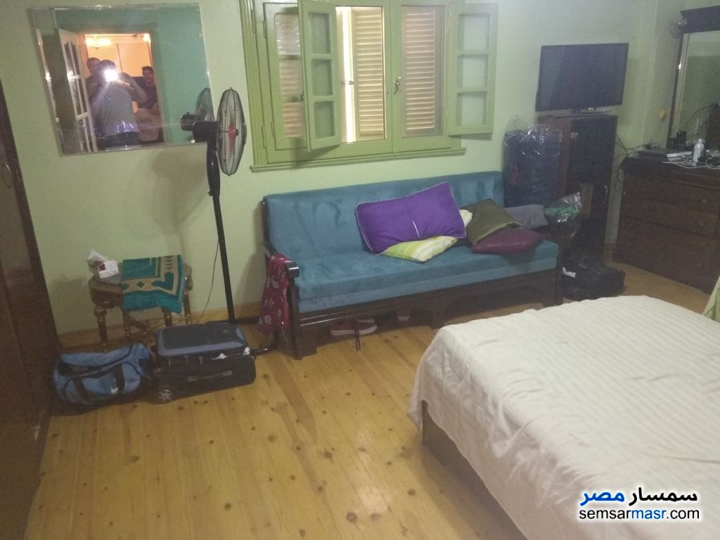 Photo 4 - Apartment 3 bedrooms 2 baths 200 sqm super lux For Sale First Settlement Cairo