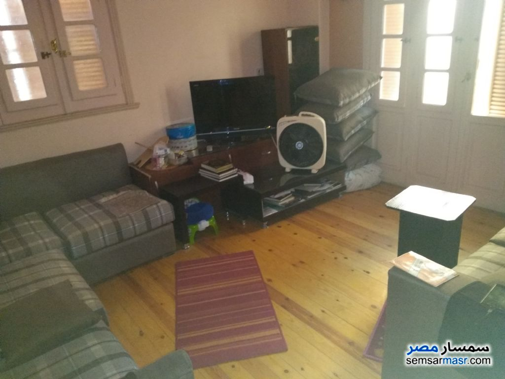 Photo 2 - Apartment 3 bedrooms 2 baths 200 sqm super lux For Sale First Settlement Cairo