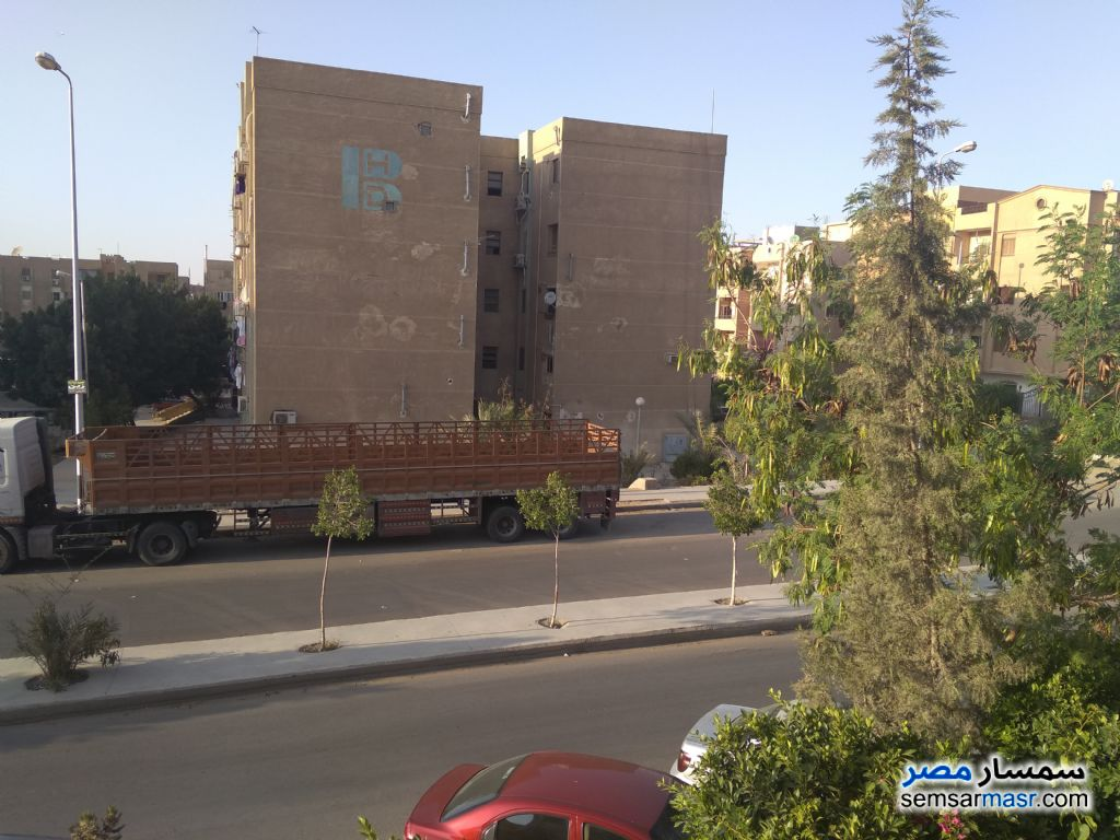 Photo 5 - Apartment 3 bedrooms 2 baths 200 sqm super lux For Sale First Settlement Cairo