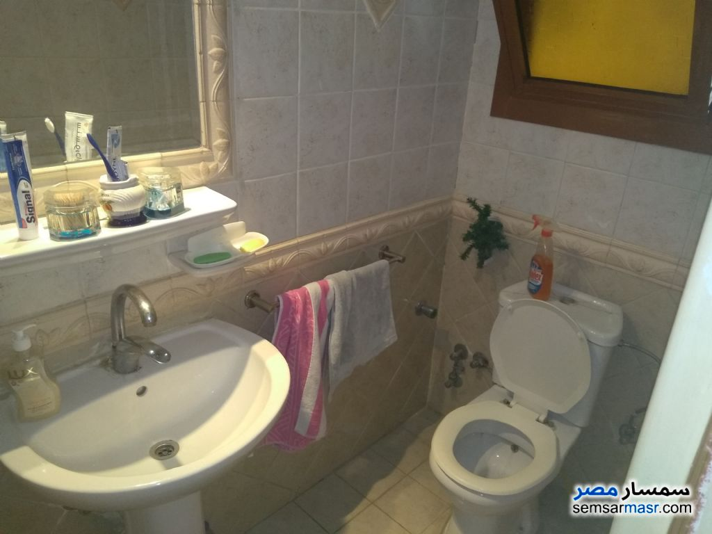 Photo 7 - Apartment 3 bedrooms 2 baths 200 sqm super lux For Sale First Settlement Cairo