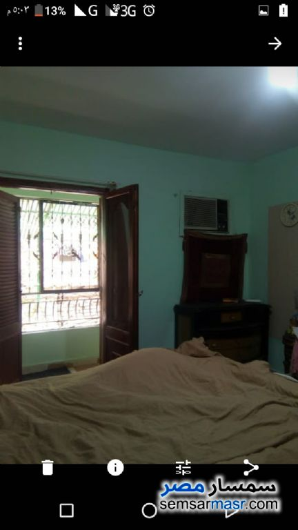 Photo 4 - Apartment 2 bedrooms 1 bath 110 sqm lux For Sale Districts 6th of October