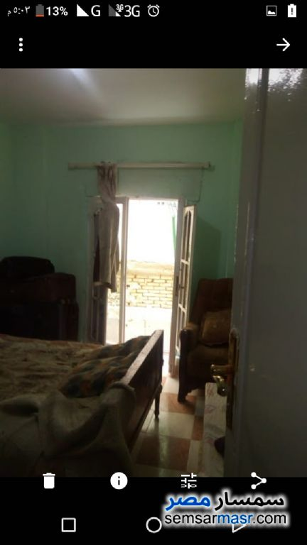 Photo 6 - Apartment 2 bedrooms 1 bath 110 sqm lux For Sale Districts 6th of October