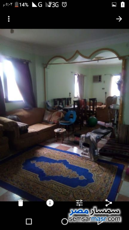 Photo 8 - Apartment 2 bedrooms 1 bath 110 sqm lux For Sale Districts 6th of October