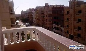 Apartment 2 bedrooms 1 bath 110 sqm super lux For Sale Districts 6th of October - 3