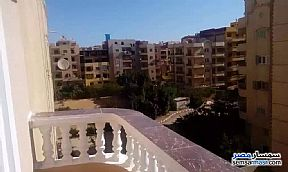Apartment 2 bedrooms 1 bath 110 sqm super lux For Sale Districts 6th of October - 7