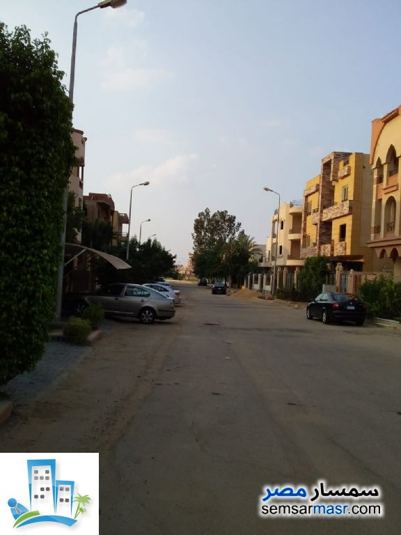 Photo 5 - Apartment 2 bedrooms 1 bath 150 sqm super lux For Sale Shorouk City Cairo