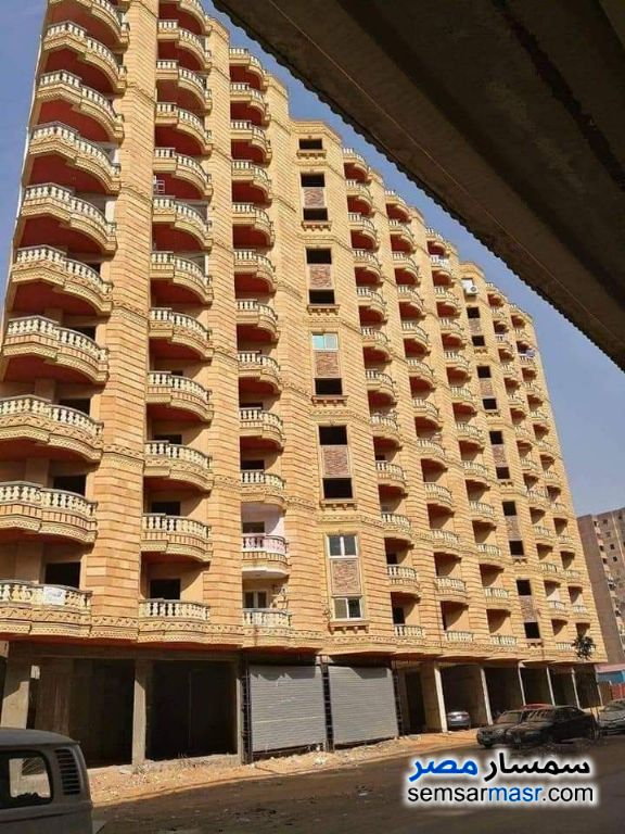 Photo 4 - Apartment 3 bedrooms 1 bath 127 sqm extra super lux For Sale Maryotaya Giza