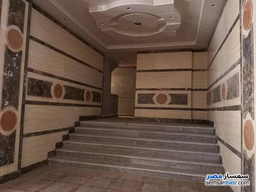 Photo 7 - Apartment 3 bedrooms 1 bath 127 sqm extra super lux For Sale Maryotaya Giza