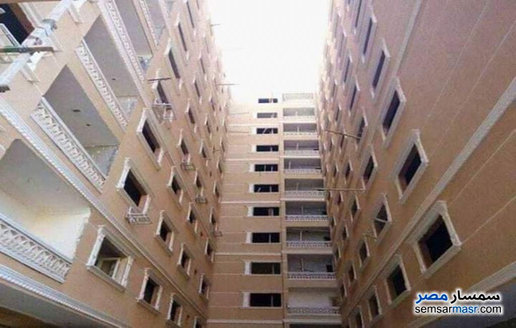 Photo 8 - Apartment 3 bedrooms 1 bath 127 sqm extra super lux For Sale Maryotaya Giza