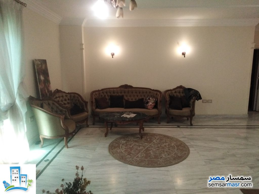 Ad Photo: Apartment 3 bedrooms 2 baths 170 sqm in Mokattam  Cairo