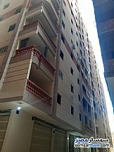 Ad Photo: Apartment 3 bedrooms 2 baths 155 sqm without finish in New Nozha  Cairo