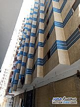 Ad Photo: Apartment 3 bedrooms 2 baths 165 sqm without finish in Halwan  Cairo
