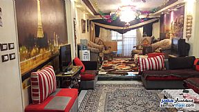 Ad Photo: Apartment 3 bedrooms 2 baths 150 sqm super lux in Helmeya  Cairo