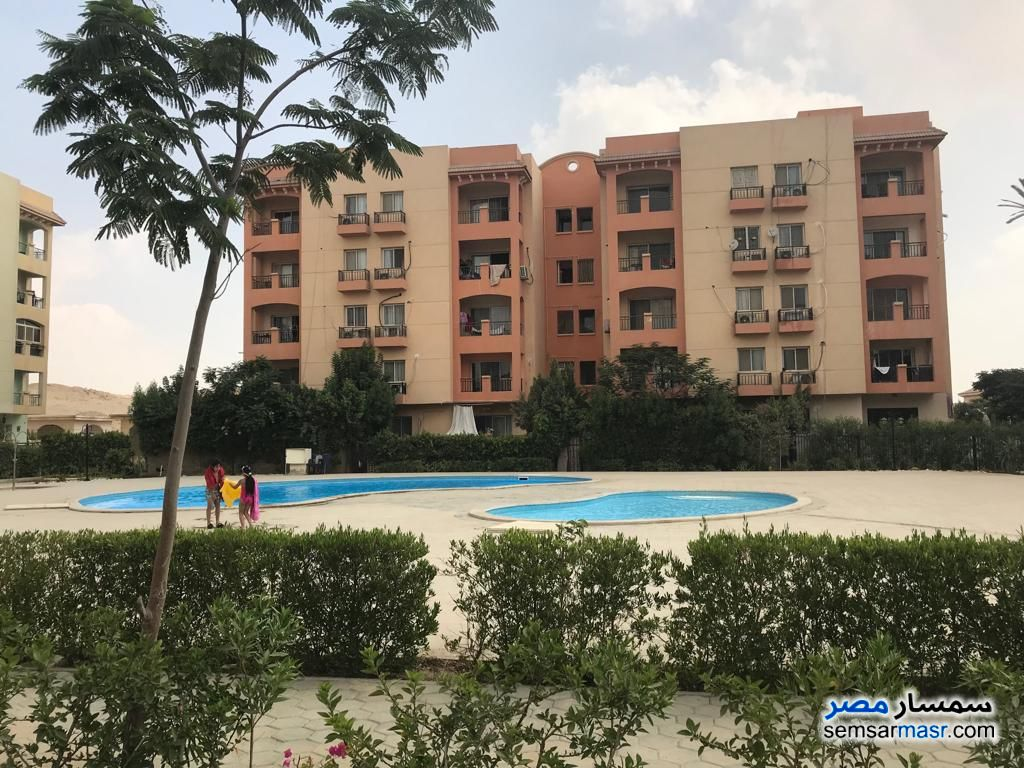 Photo 1 - Apartment 2 bedrooms 2 baths 152 sqm super lux For Sale Dreamland 6th of October