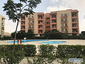 Ad Photo: Apartment 2 bedrooms 2 baths 152 sqm super lux in 6th of October