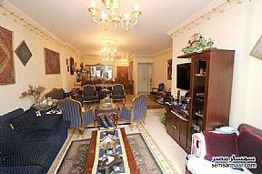 Apartment 3 bedrooms 2 baths 175 sqm super lux For Sale Roshdy Alexandira - 1