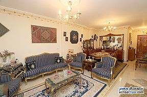 Apartment 3 bedrooms 2 baths 175 sqm super lux For Sale Roshdy Alexandira - 2