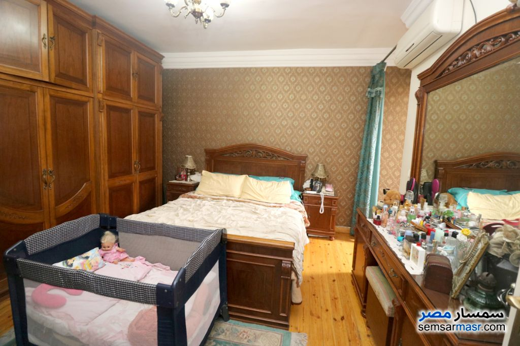 Photo 5 - Apartment 3 bedrooms 2 baths 175 sqm super lux For Sale Roshdy Alexandira