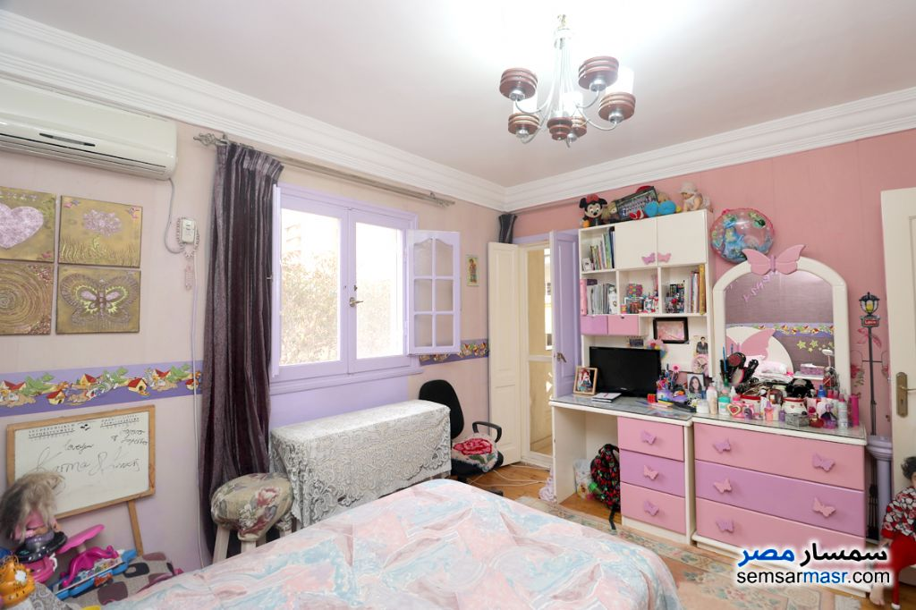 Photo 9 - Apartment 3 bedrooms 2 baths 175 sqm super lux For Sale Roshdy Alexandira